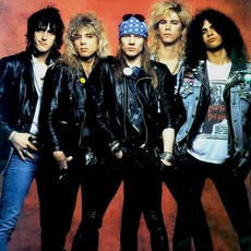 Guns N' Roses Music Discography