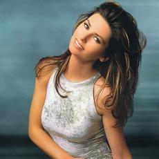 Shania Twain Music Discography