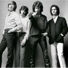 The Doors Music Discography