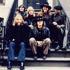 The Allman Brothers Band Music Discography