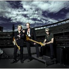 The Police Music Discography