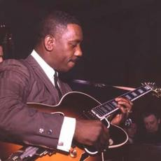 Wes Montgomery Music Discography