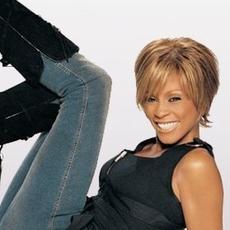 Whitney Houston Music Discography