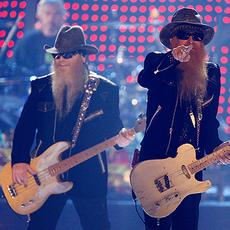 ZZ Top Music Discography