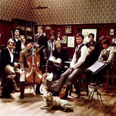 Penguin Café Orchestra