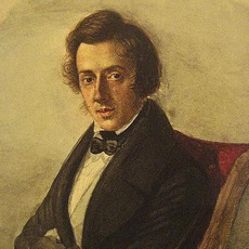 Frédéric Chopin Music Discography