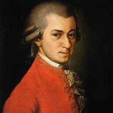 Wolfgang Amadeus Mozart Music Discography