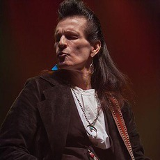 Willy DeVille Discography