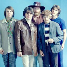 The Beach Boys Music Discography