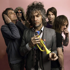 The Flaming Lips Music Discography
