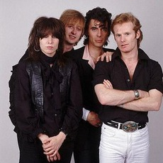The Pretenders Music Discography