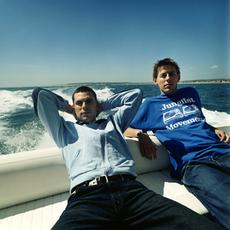 Groove Armada Discography