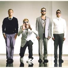 Backstreet Boys Discography