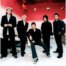 Duran Duran Music Discography