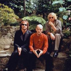 R.E.M. Music Discography