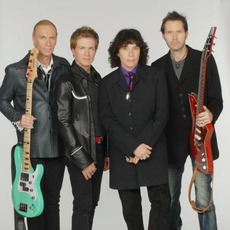 Mr. Big Music Discography
