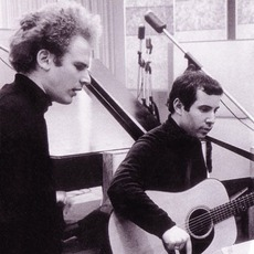 Simon & Garfunkel Music Discography