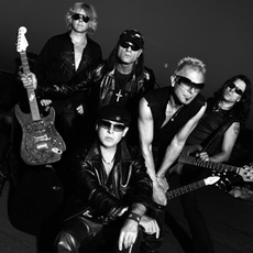 Scorpions Music Discography