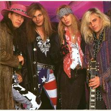 Poison Music Discography