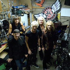 REO Speedwagon Music Discography