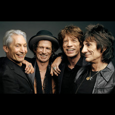The Rolling Stones Music Discography
