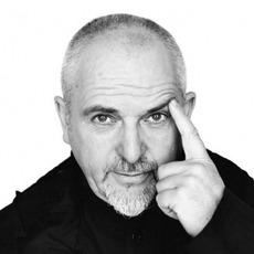 Peter Gabriel Music Discography