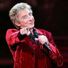 Barry Manilow Music Discography