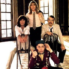 Cheap Trick Music Discography