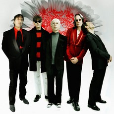 The Cars Music Discography