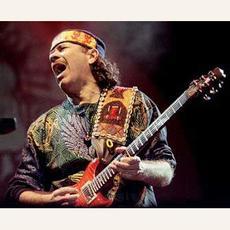 Carlos Santana Music Discography