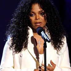 Janet Jackson Music Discography