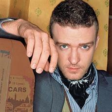 Justin Timberlake Music Discography