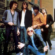 Tom Petty and The Heartbreakers Music Discography