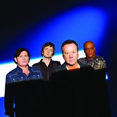Simple Minds Music Discography
