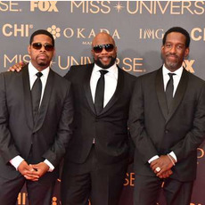 Boyz II Men Music Discography