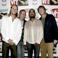 Hootie & the Blowfish Music Discography