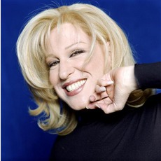 Bette Midler Music Discography
