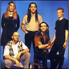 Crash Test Dummies Music Discography
