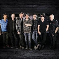 Santana Music Discography