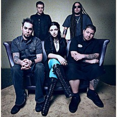 Evanescence Music Discography