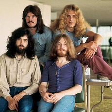 Led Zeppelin Music Discography