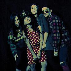 4 Non Blondes Music Discography