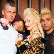 No Doubt Music Discography