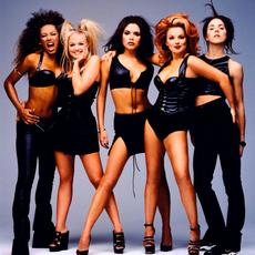 Spice Girls Music Discography