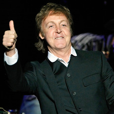 Paul McCartney Music Discography