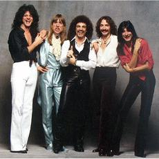 Journey Music Discography
