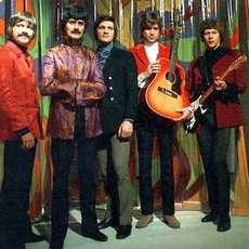 The Moody Blues Music Discography