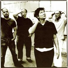 Pixies Music Discography
