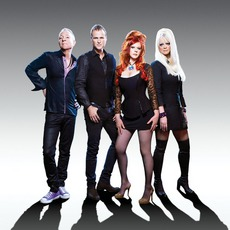 The B-52s Music Discography