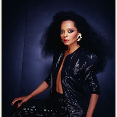 Diana Ross Music Discography